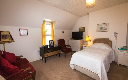 Nice Bedrooms in York Lodge