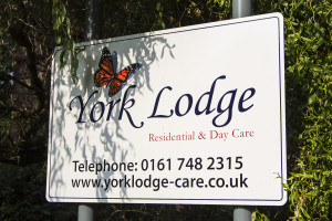York Lodge Carehome